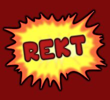 REKT [004] by JoCa-byJoeCarr