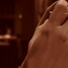 Hands 1 by Beckluv