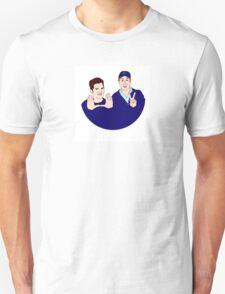 U Talkin' U2 To Me? Unisex T-Shirt