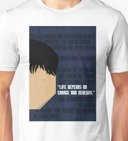 The Second Unisex T-Shirt