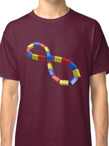 Toy Brick Infinity Classic T-Shirt