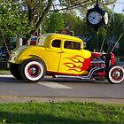 Americana/Hot Rod by steelwagon