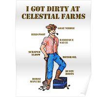 Filthy Farmhand Poster