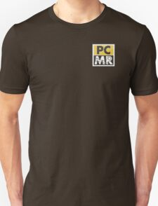 PC Master Race - Patch T-Shirt