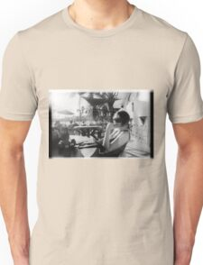 00397 Unisex T-Shirt