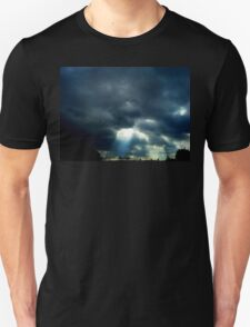 BRING LIGHT TO THE DARKNESS Unisex T-Shirt