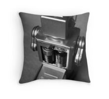 Sum of all my parts Throw Pillow