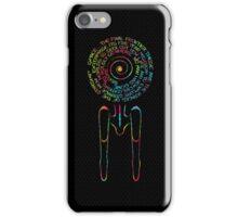 Space... iPhone Case/Skin