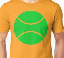 tennis ball Unisex T-Shirt