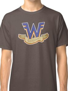 Weezer tee Classic T-Shirt