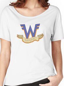 Weezer tee Women's Relaxed Fit T-Shirt