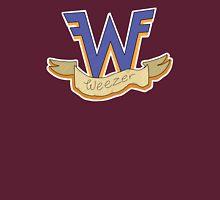 Weezer tee Unisex T-Shirt