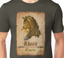 Khajiit has wares Unisex T-Shirt