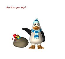 are these your toys??? by Cheryl Dunning