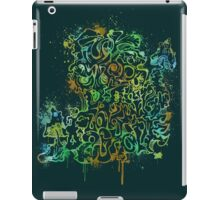 Wacky Words iPad Case/Skin