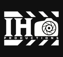 IH PRODUCTIONS WHT by NatanYah Ysrayl