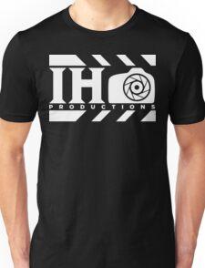 IH PRODUCTIONS WHT Unisex T-Shirt
