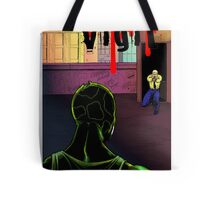 Vigil #3 Cover Tote Bag