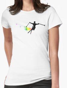 ski : powder trail T-Shirt