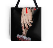 Vigil #2 Cover Tote Bag