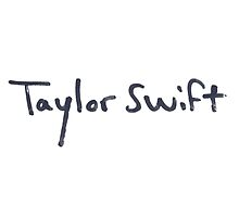 Taylor Swift by hayleyidk