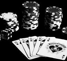 Gambling by Sekans