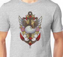 Swallow That Anchor T-Shirt