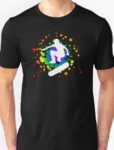 skatboard bubbles T-Shirt
