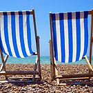 Brighton Blues by Amanda White