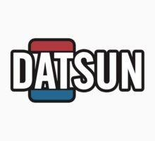 Datsun Retro by axesent