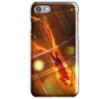 Giving You The Days iPhone Case/Skin