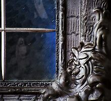 Window to the Past by Kathy Nairn