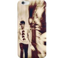 Zoomin iPhone Case/Skin