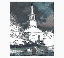 Brooklin Maine Baptist Church Unisex T-Shirt