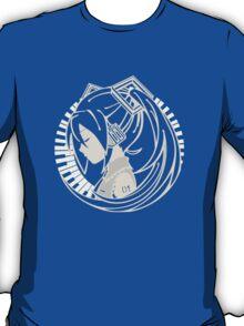 Hatsune Miku Logo T-Shirt