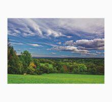 Beautiful English Countryside #2, Redhill, England T-Shirt