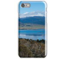 NSW Landscape iPhone Case/Skin