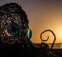 Sea Creature by LensCapOn
