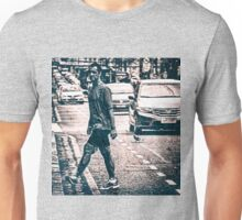 Ragged and pigeon Unisex T-Shirt
