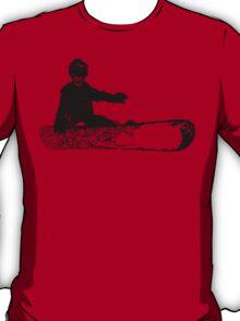 skeleboarder T-Shirt