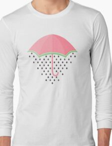Summer Showers Long Sleeve T-Shirt