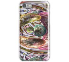 finding more fruit from the garden of the abstract mind iPhone Case/Skin