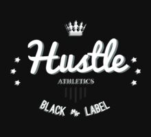 Hustle Athletics Black Label by MookHustle