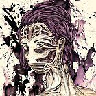 Biosapien 001 by Darren Wescombe