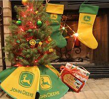 Farmer Brown's Christmas by EmmaLeigh