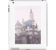 Aurora's Castle iPad Case/Skin