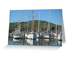 Coffs Harbour Greeting Card