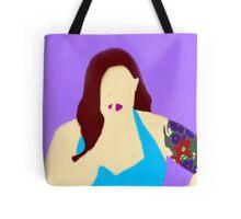 Mary Lambert Tote Bag