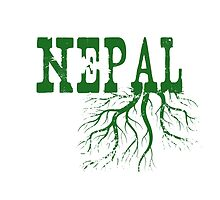 Nepal Roots by surgedesigns