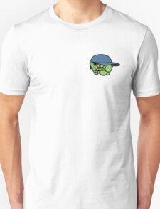 Pocket Face Series - Disgusted Danny T-Shirt
